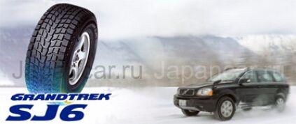 Зимние шины Dunlop Grandtrek sj6 225/70 16 дюймов новые во Владивостоке
