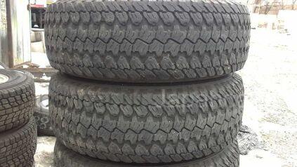 Летниe шины Goodyear wrangler At 265/70 16 дюймов б/у в Челябинске