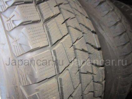 Зимние колеса Bridgestone Dm1 275/65 17 дюймов Япония б/у во Владивостоке