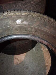 Летниe шины Goodyear 185/65 15 дюймов б/у в Хабаровске