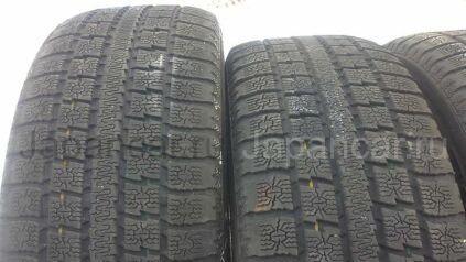 Зимние шины Toyo Garit g4 225/55 17 дюймов б/у в Челябинске