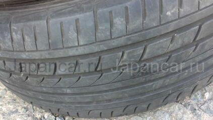 Летниe шины Dunlop enasave rv503 205/55 17 дюймов б/у в Череповцах