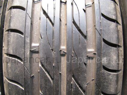 Летниe шины Bridgestone Ecopia ex10 205/65 15 дюймов б/у во Владивостоке
