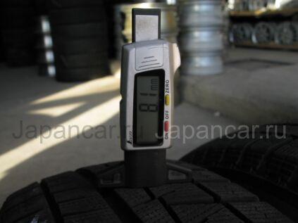 Зимние шины Bridgestone Blizzak revo gz 185/65 15 дюймов б/у во Владивостоке
