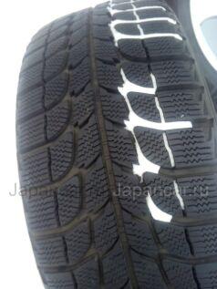 Зимние шины Michelin X-ice 205/55 16 дюймов б/у в Новосибирске