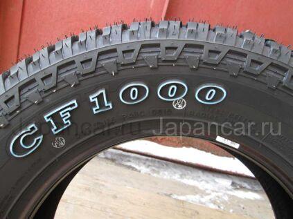 Летниe шины Comforser Cf1000 215/70 16 дюймов новые во Владивостоке