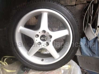 Зимние колеса Toyo Garit g30 215/45 17 дюймов Kosei ширина 7 дюймов новые в Томске