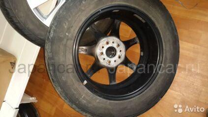 Летниe колеса Dunlop 195/65 15 дюймов новые в Ханты-Мансийске