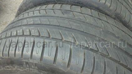 Летниe шины Michelin primacy hp 255/45 18 дюймов б/у в Челябинске