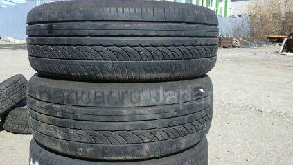 Летниe шины Nankang as-1 205/55 17 дюймов б/у в Челябинске