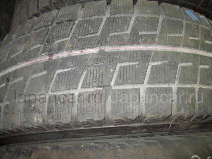 Зимние шины Bridgestone Blizzak revo 2 215/70 15 дюймов б/у во Владивостоке