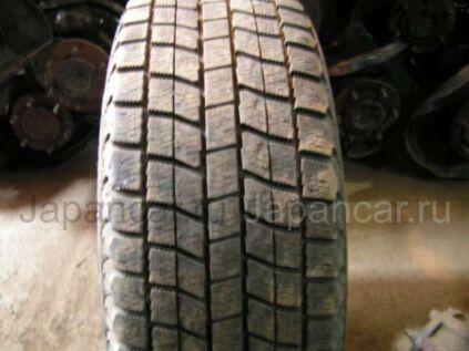 Зимние шины Bridgestone Blizzak mz-03 195/65 14 дюймов б/у во Владивостоке