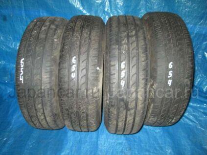 Летниe колеса Toyo 165/70 13 дюймов б/у в Барнауле