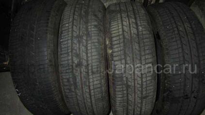 Летниe шины 205/60 16 дюймов б/у в Хабаровске