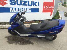 скутер SUZUKI 250
