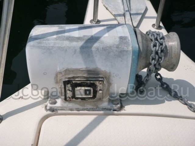 катер SUNAGA BLUE SHARK 260HT  2002 года