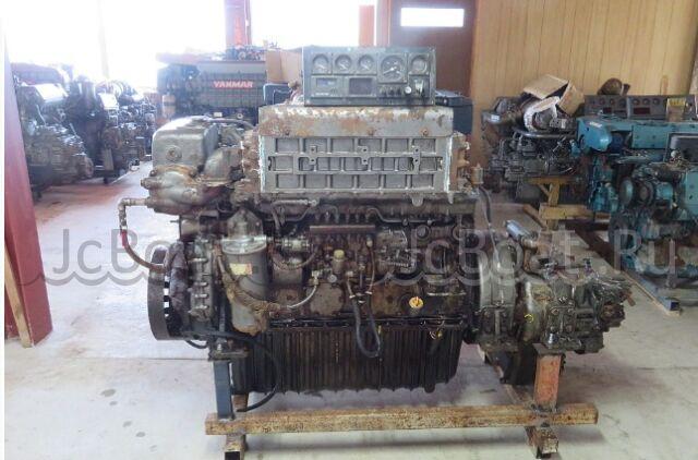 мотор стационарный YANMAR 6GH-ST 2002 года