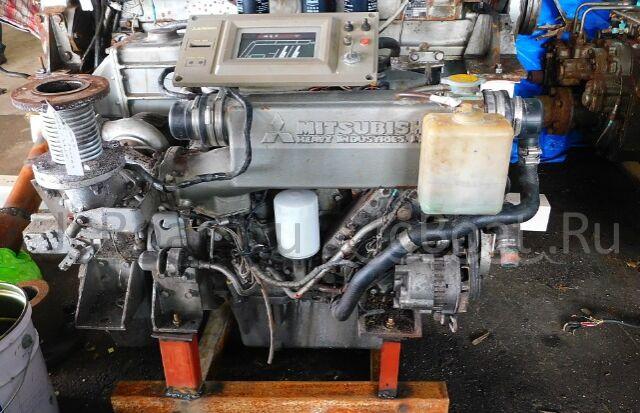 мотор стационарный MITSUBISHI M4J-MTK 2001 года