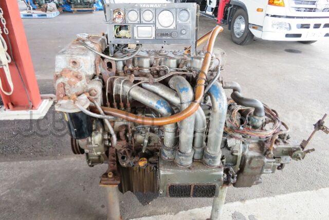 мотор стационарный YANMAR 4H25AK 2001 года