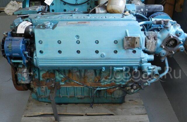 мотор стационарный YANMAR 6LY-UT 2000 года