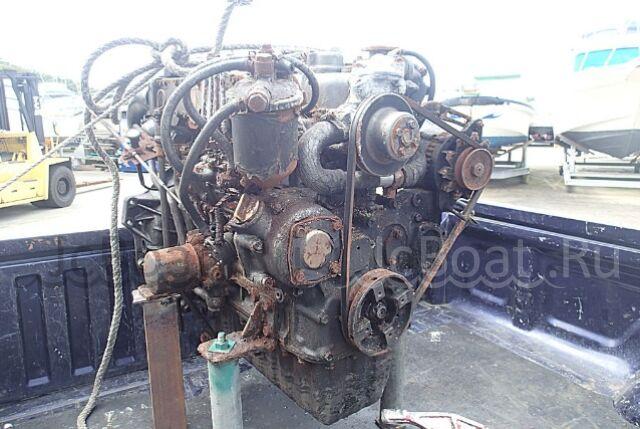 мотор стационарный YANMAR 4JH-TZ 2000 года