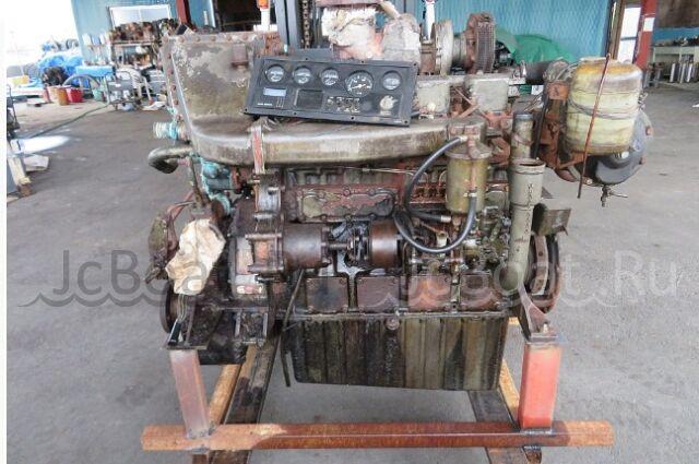 мотор стационарный MITSUBISHI S4B-TK (D4B-TK) 2000 года