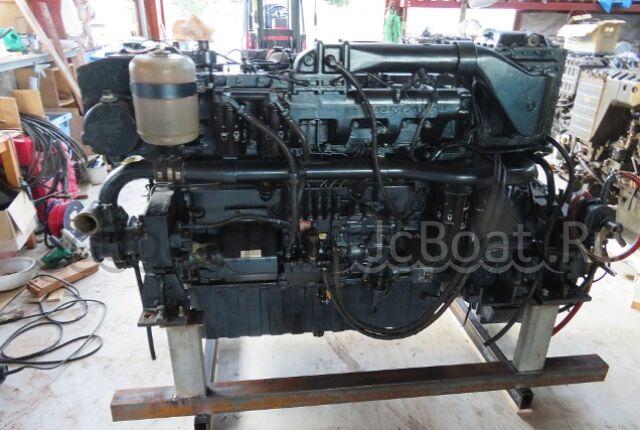 мотор стационарный YANMAR 6M125A-1 2000 года