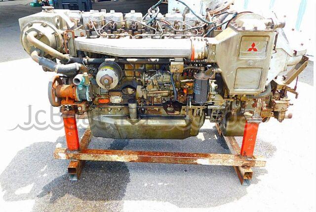 мотор стационарный MITSUBISHI S6M3-MTKS 2000 года