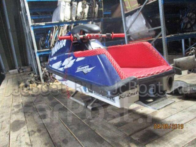 водный мотоцикл YAMAHA SUPERJET SJ700 2004 года