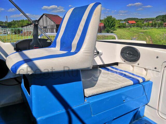 катер Нептун 500 2003 года