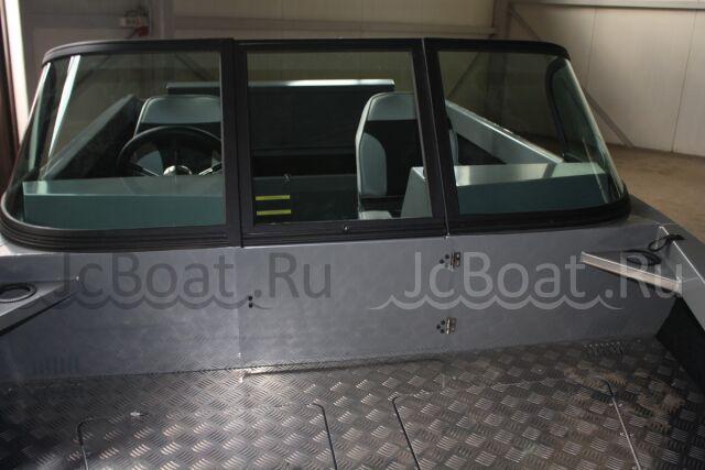 лодка Волжанка-49 FISH 2019 года