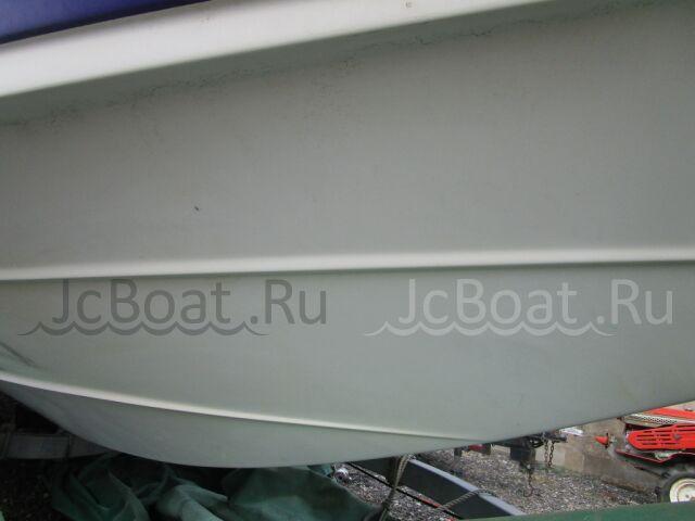 катер XO BOATS 180BR 2001 года