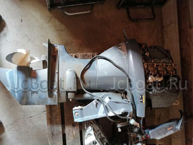 мотор подвесной HONDA 1998 года