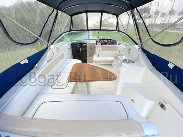 катер SEARAY SUNDANCER 250 2010 года
