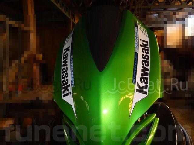 водный мотоцикл KAWASAKI 300X 2012 года