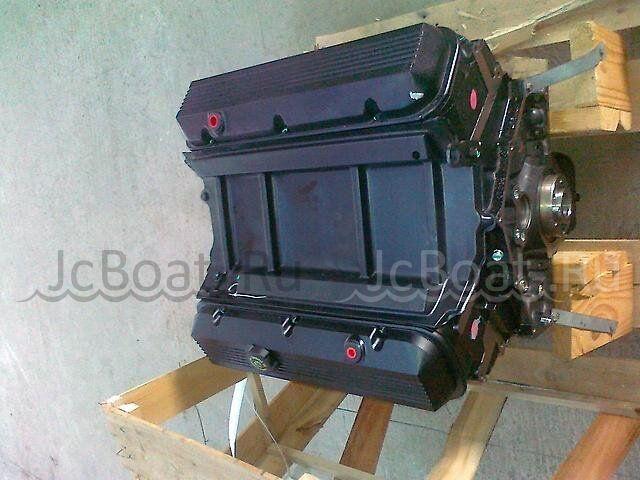 мотор стационарный MERCRUISER 7.4 2013 года