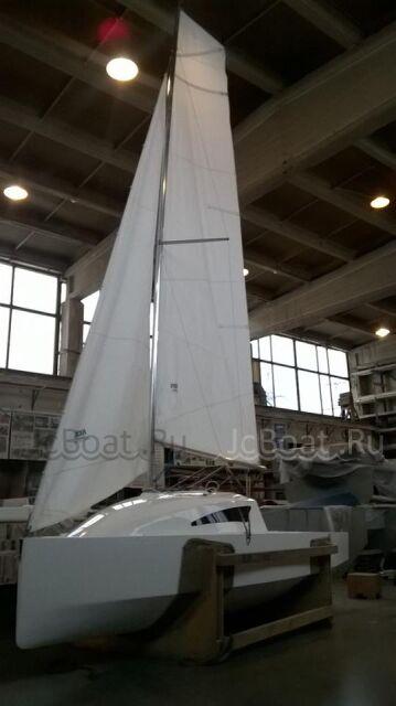 яхта парусная Спутник-15 2017 года