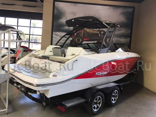 водный мотоцикл SEA-DOO SEA DOO RXP-X 300  NEW 2017 года