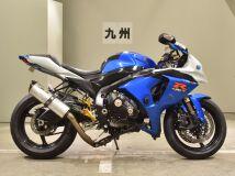 мотоцикл SUZUKI GSX-R 1000 арт.3418