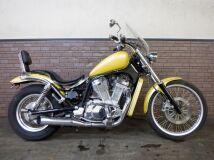 мотоцикл SUZUKI VS 400 INTRUDER арт.0133