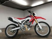 мотоцикл HONDA CRF 250 L арт.1546
