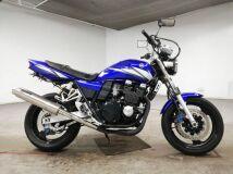 мотоцикл YAMAHA XJR 400 арт.3676