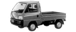 Honda Acty Truck ATTACK 1998 г.