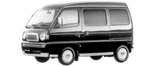 Suzuki Every C (CLASSIC) 1998 г.