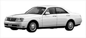 Nissan Cedric 300LV VIP 2003 г.