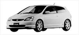 Honda Civic TYPE R 2003 г.