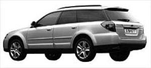 Subaru Outback 2.5i 2003 г.