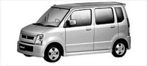 Suzuki Wagon R FS 2003 г.