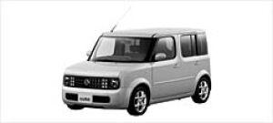 Nissan Cube EX (2WD) <XTRONIC CVT-M6> 2003 г.