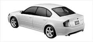 Subaru Legacy B4 2.0R 2003 г.